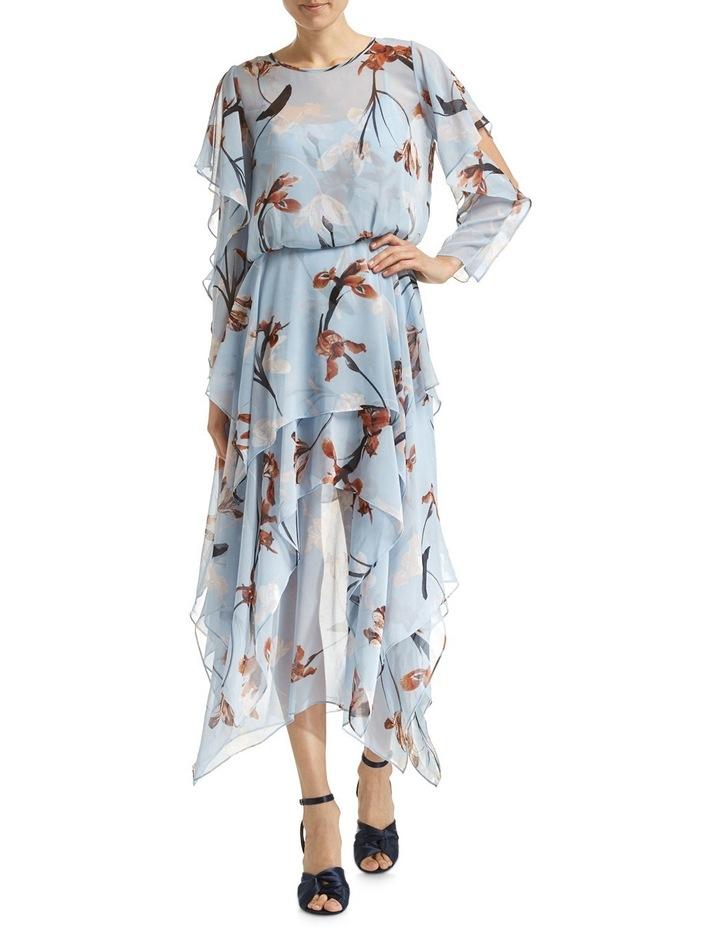 Boheme Maxi Dress image 1