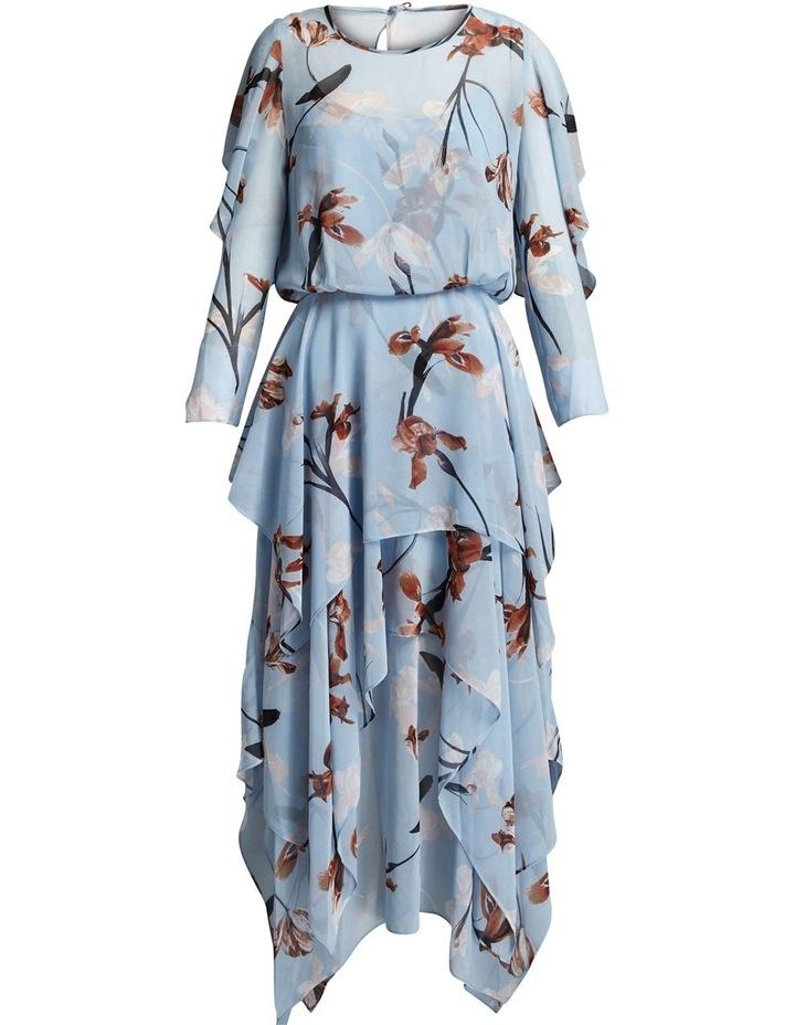 Boheme Maxi Dress image 5