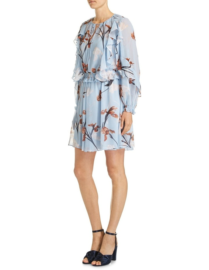 Boheme Mini Dress image 2