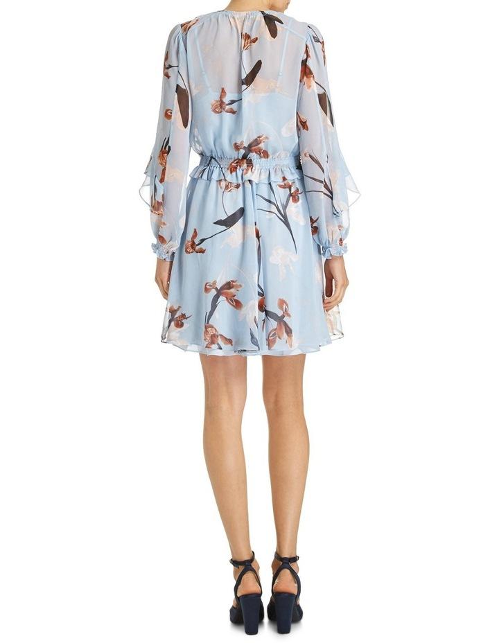 Boheme Mini Dress image 3