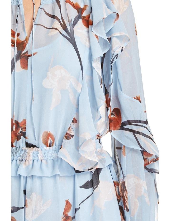 Boheme Mini Dress image 4