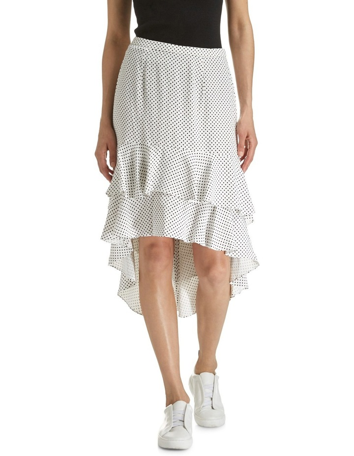 Diana Dot Skirt image 1
