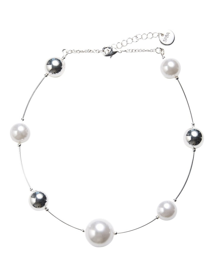 Tallulah Pearl Necklace image 1