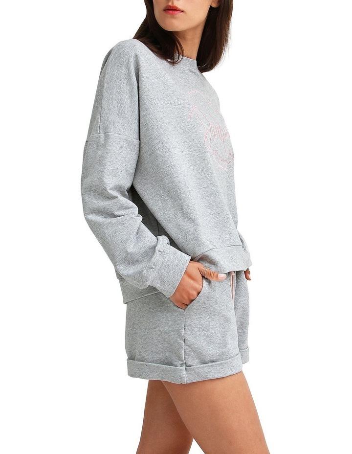 Darling Oversized Sweatshirt image 2
