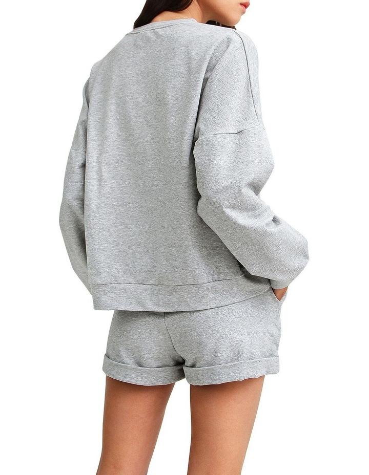 Darling Oversized Sweatshirt image 3