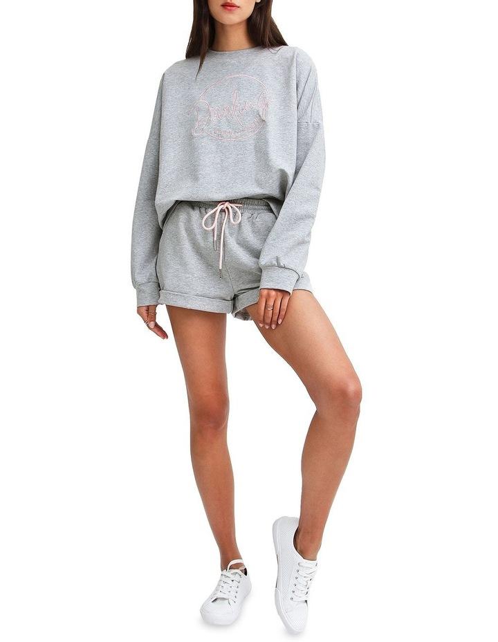 Darling Oversized Sweatshirt image 4