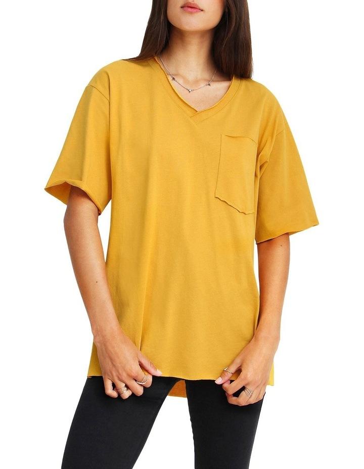 Brave Soul Oversized T-Shirt image 6
