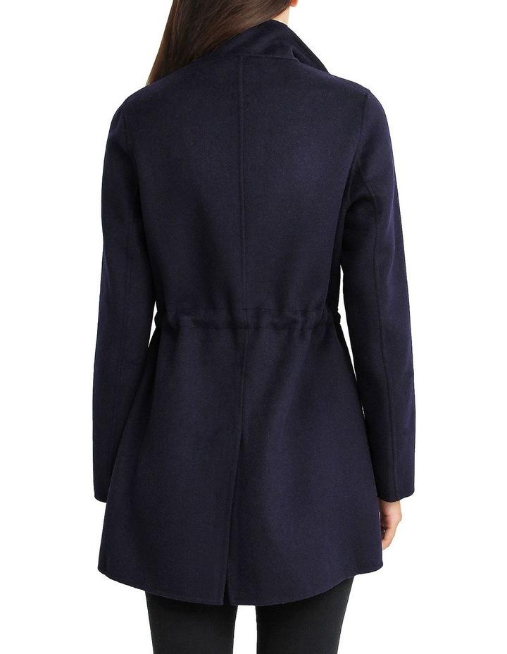 Heartbreaker Wool Blend Utility Coat image 3