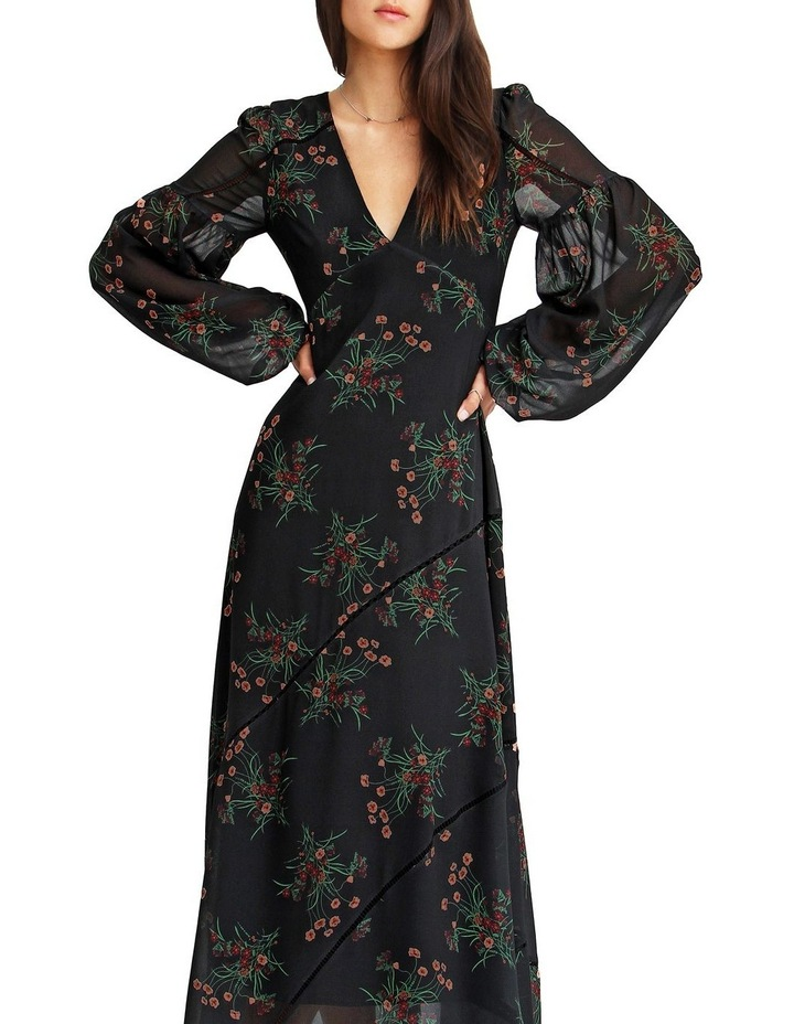In Your Dreams Maxi Dress image 4