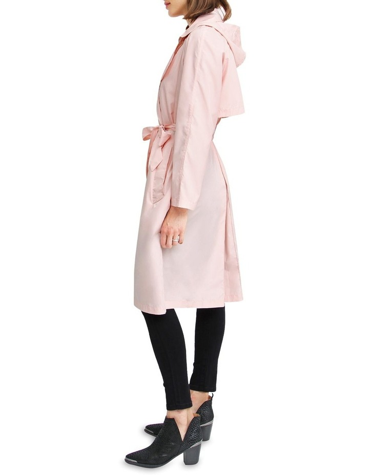 Rain On Me Packable Trench Coat image 2