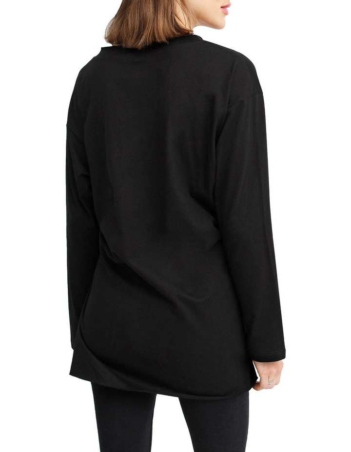 Brave Soul Long Sleeve T-Shirt image 3
