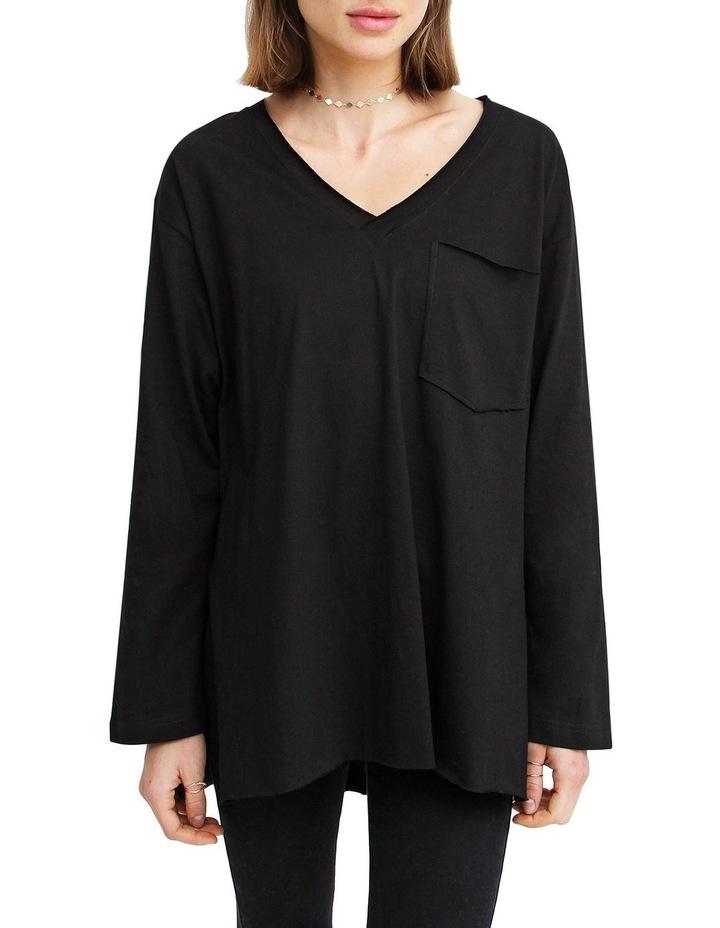 Brave Soul Long Sleeve T-Shirt image 5