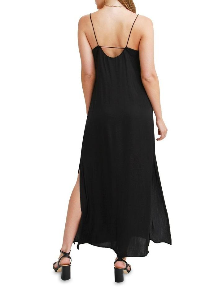 No Regrets Slip Dress image 3
