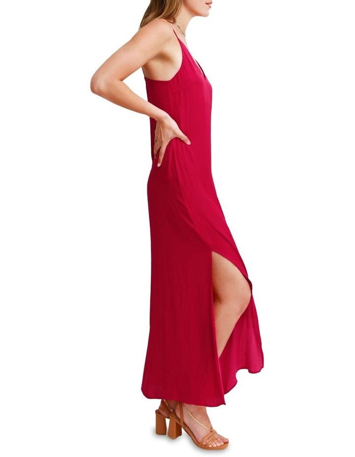 No Regrets Slip Dress image 1