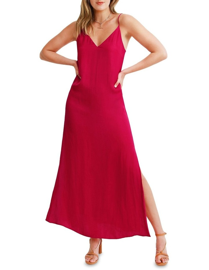 No Regrets Slip Dress image 2