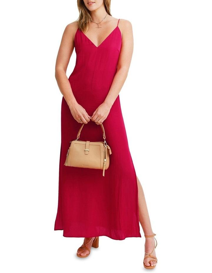 No Regrets Slip Dress image 4