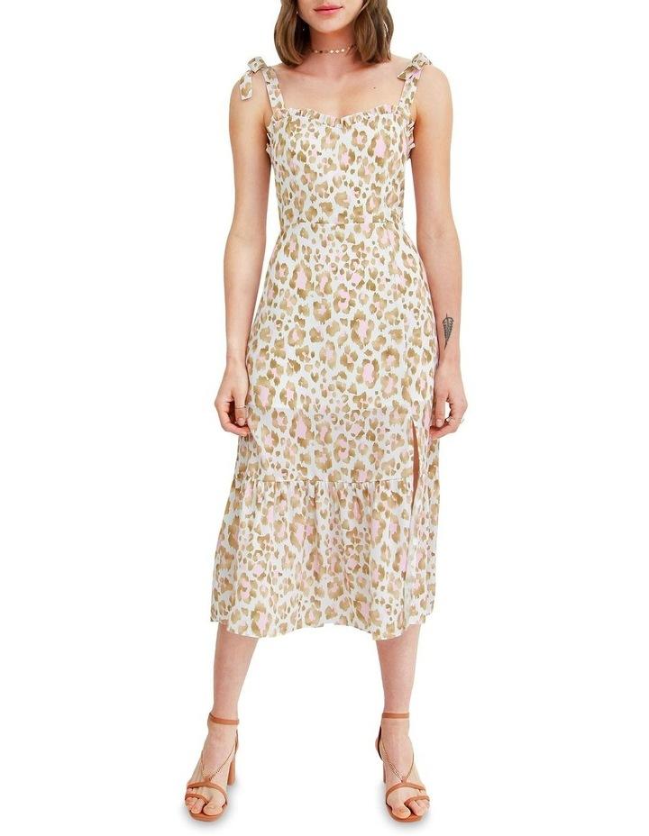 Summer Storm Midi Dress image 1