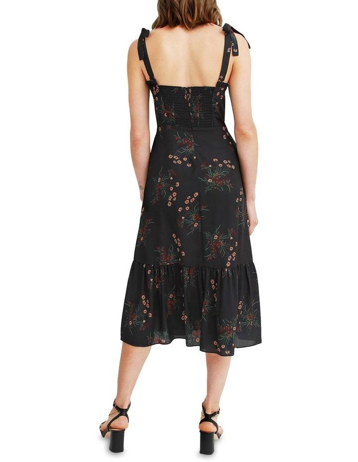 Summer Storm Midi Dress image 3