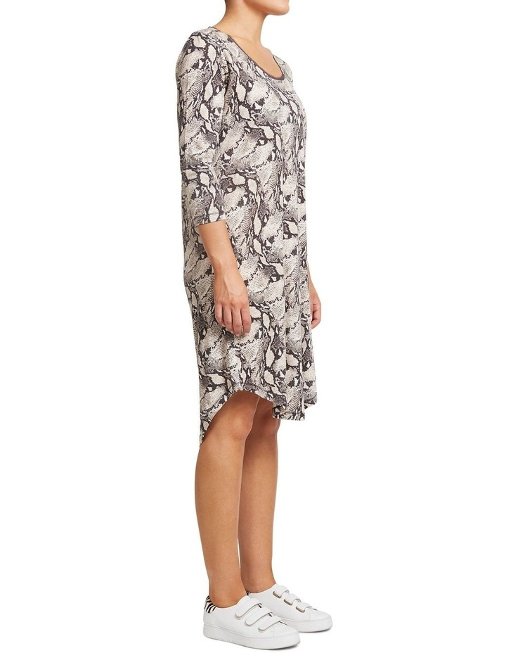 Serpentine Dress image 2