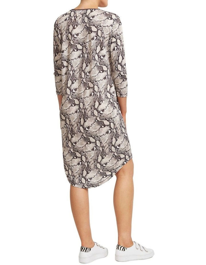 Serpentine Dress image 4