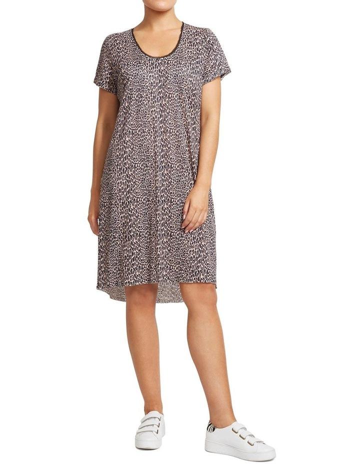 Lima T-Dress image 1