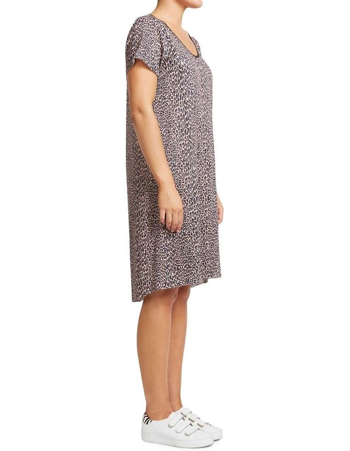 Lima T-Dress image 2
