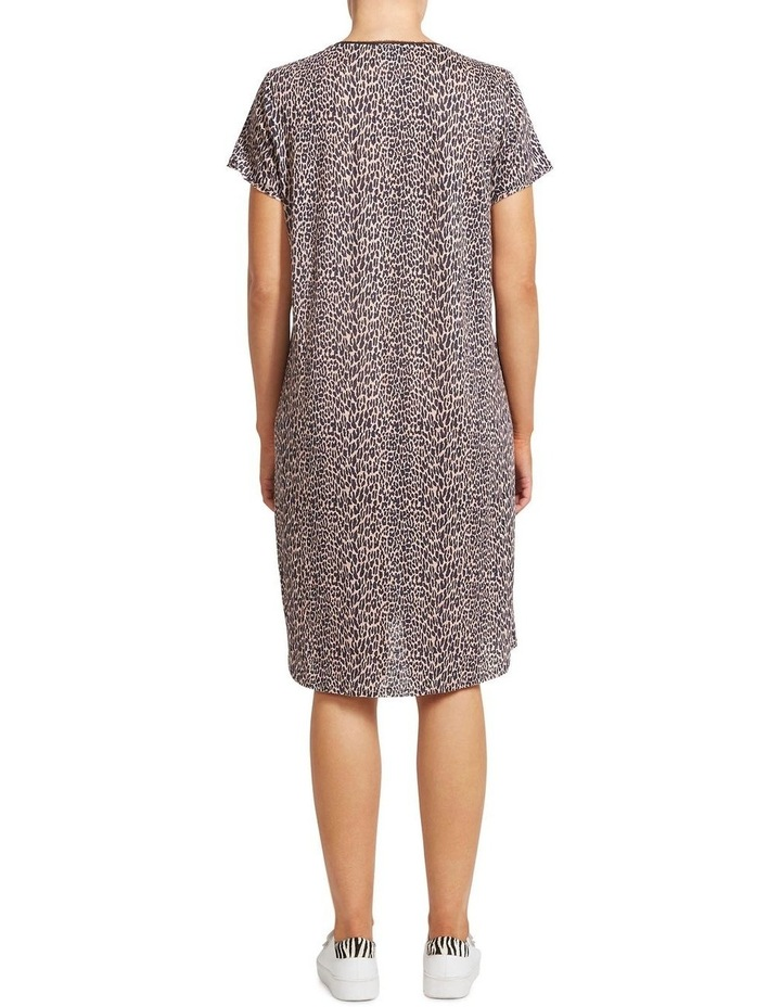 Lima T-Dress image 3