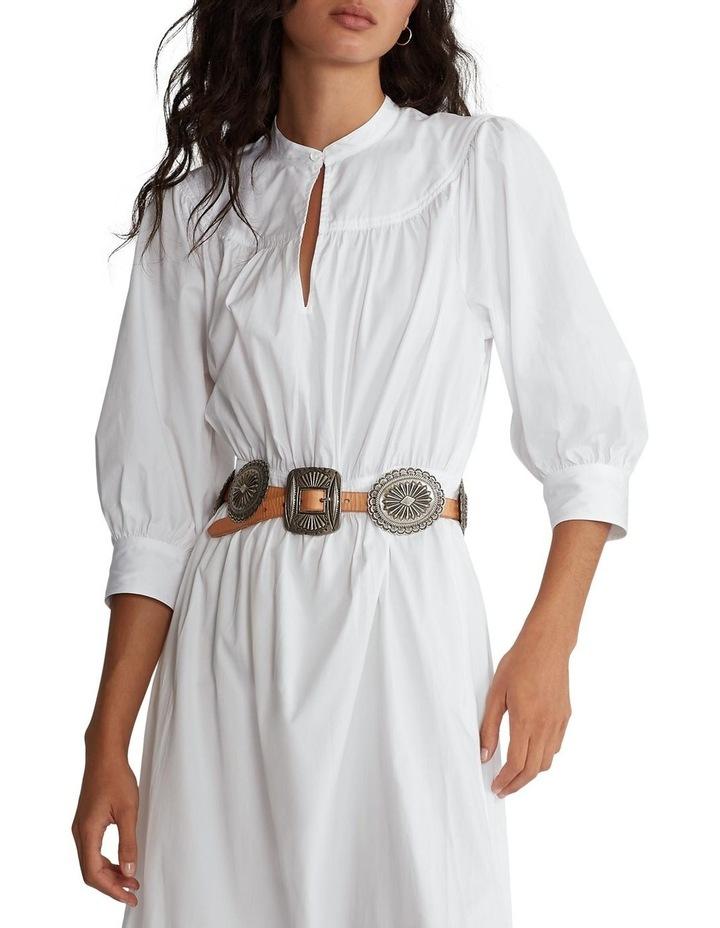 Short Sleeve Casual Dress image 1