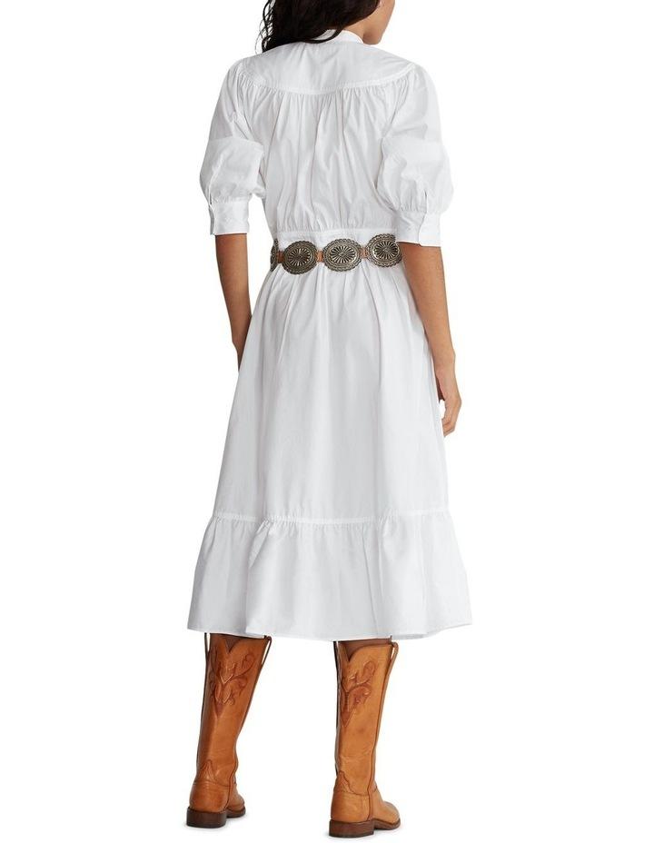Short Sleeve Casual Dress image 3