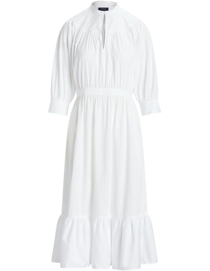 Short Sleeve Casual Dress image 4