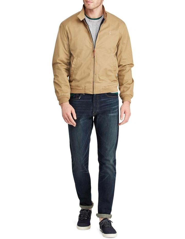 Cotton Twill Jacket image 3