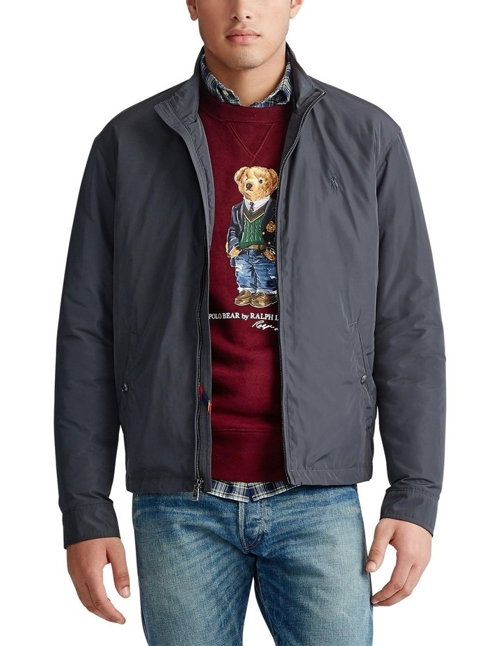 Water-Resistant Windbreaker image 1