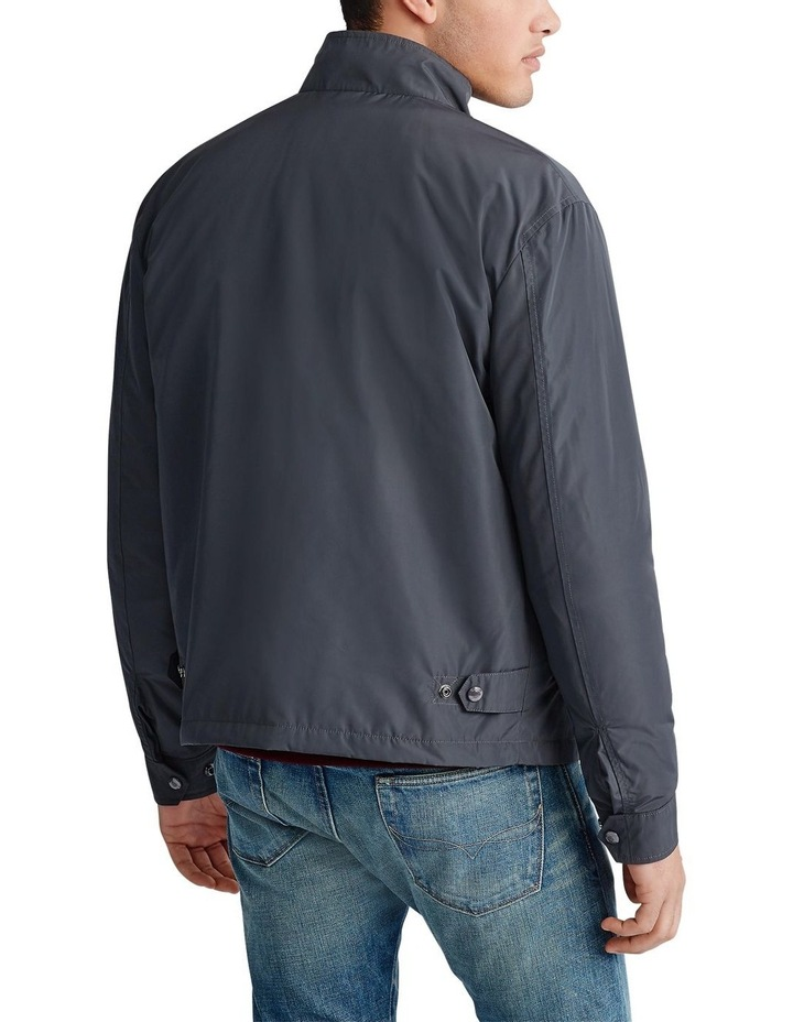 Water-Resistant Windbreaker image 2