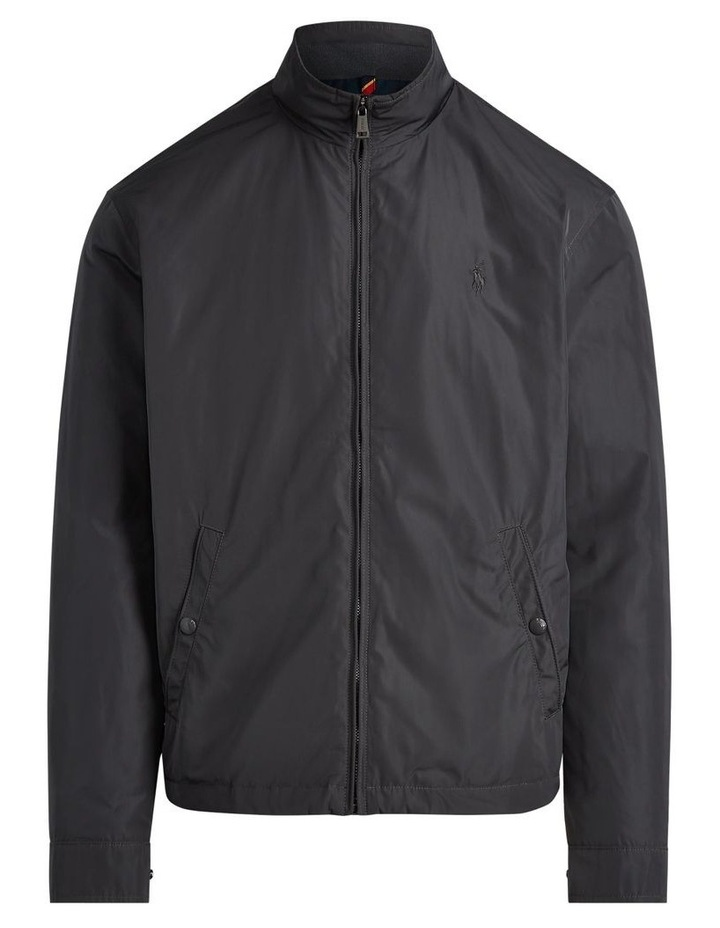 Water-Resistant Windbreaker image 4