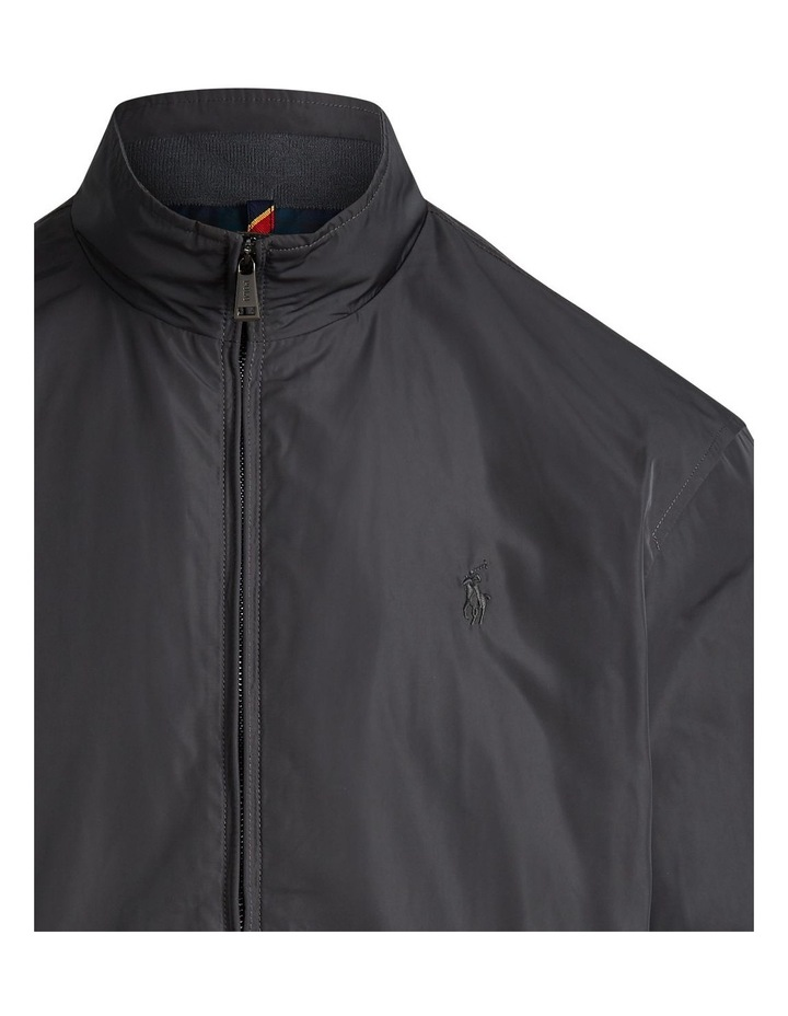 Water-Resistant Windbreaker image 5