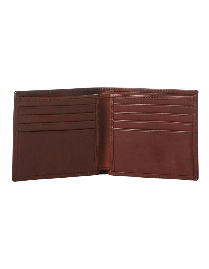Heritage Full-Grain Wallet image 1