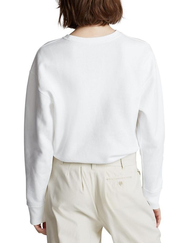 Fleece Pullover image 2