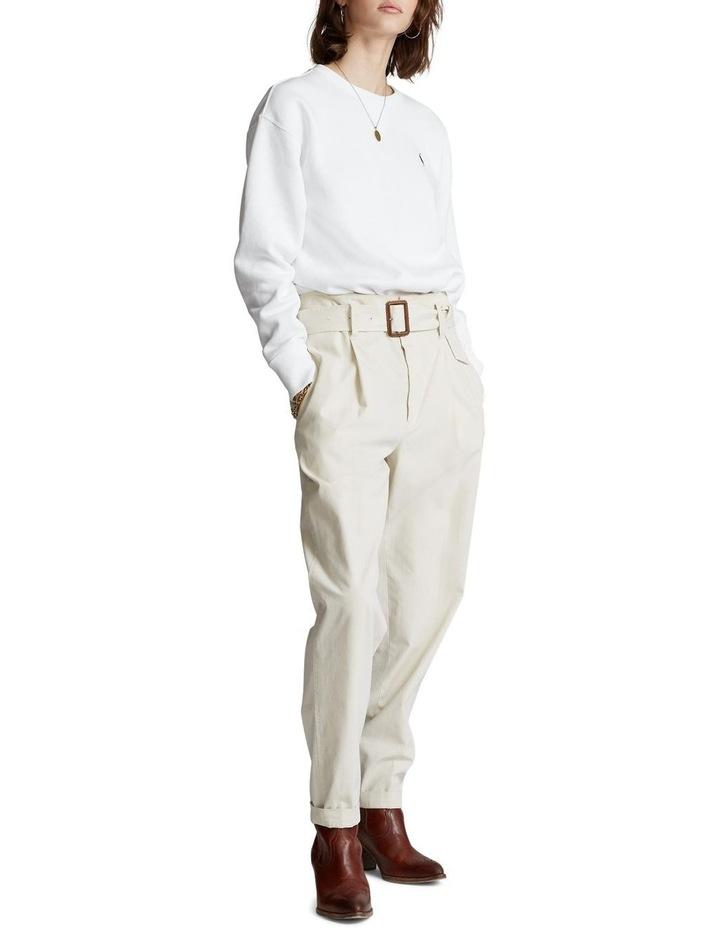 Fleece Pullover image 3