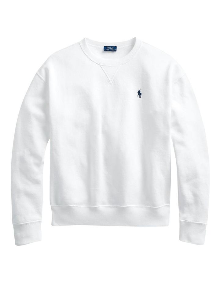 Fleece Pullover image 4