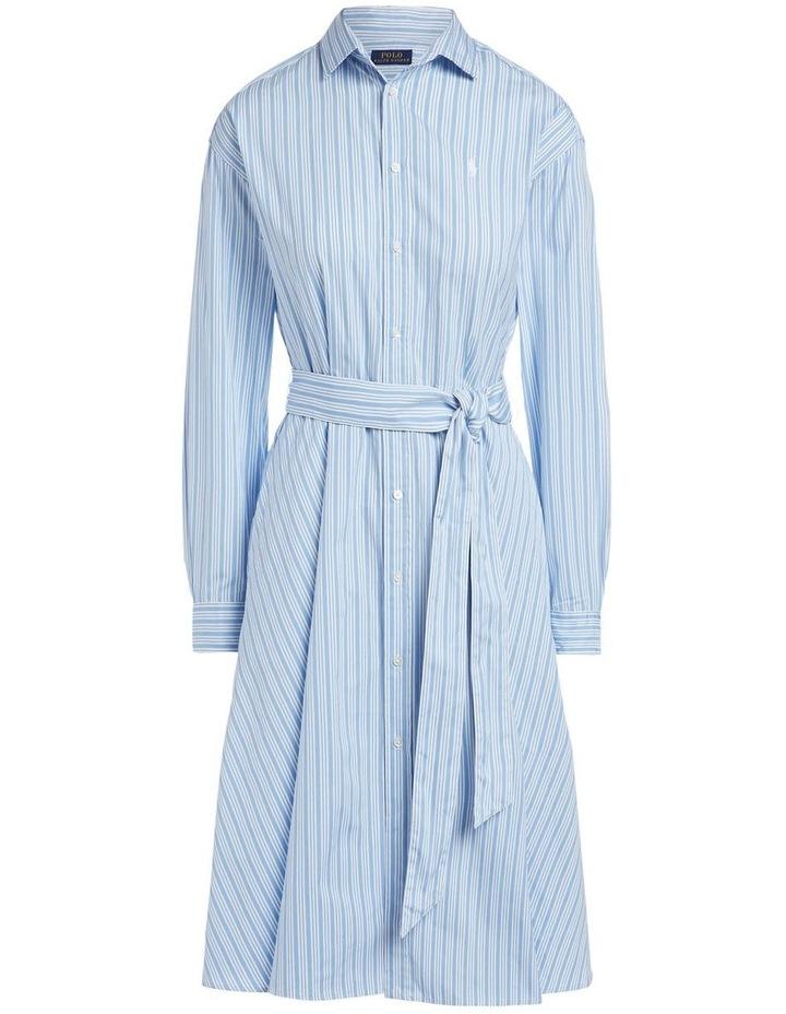 Cotton Shirtdress image 1