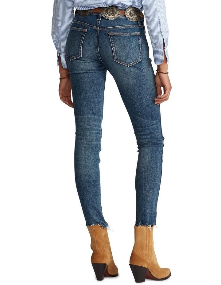 Tompkins Skinny Crop Jean image 2