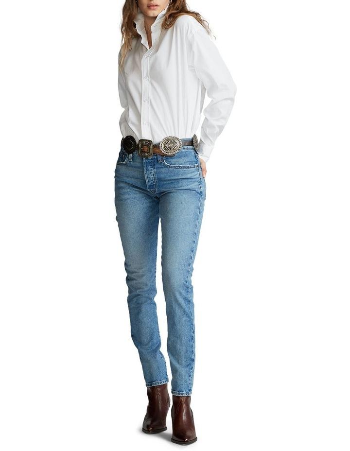 Cotton Broadcloth Shirt image 2