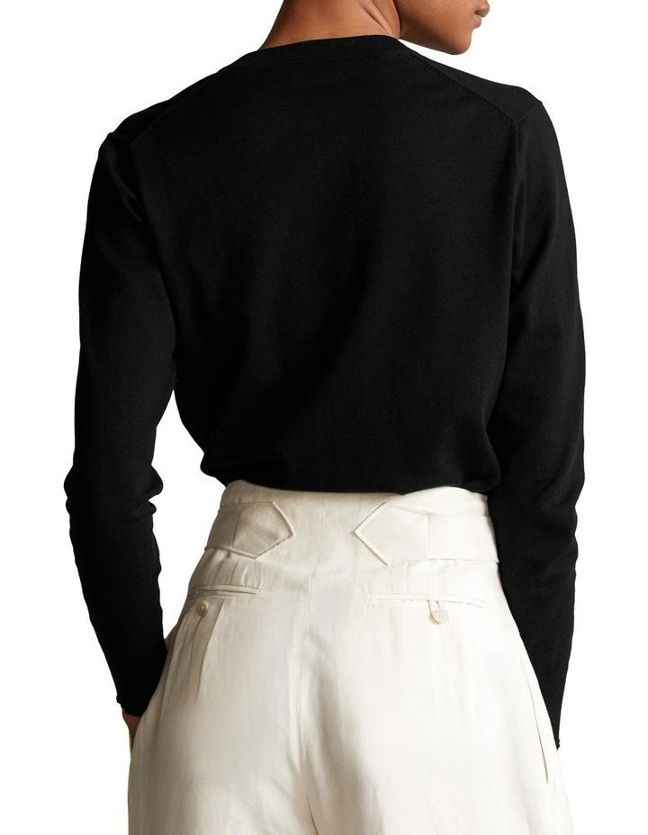 Cotton Cardigan image 2