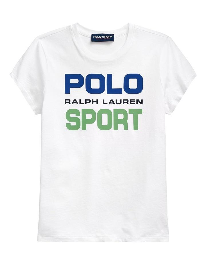 Polo Sport Cotton Tee image 1