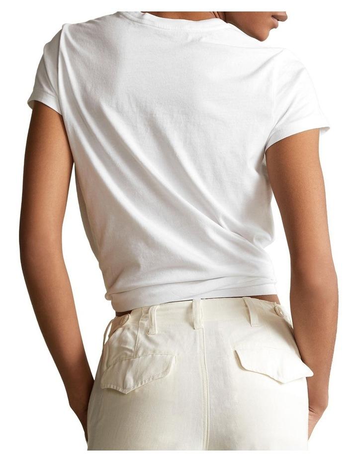 Polo Sport Cotton Tee image 2