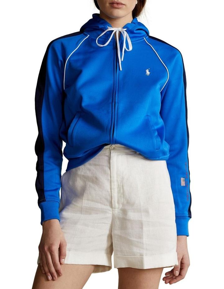 Polo Sport Full-Zip Hoodie image 1