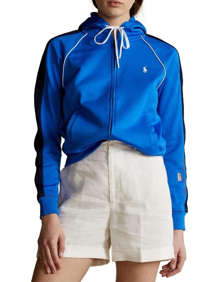 Polo Sport Full-Zip Hoodie image 4