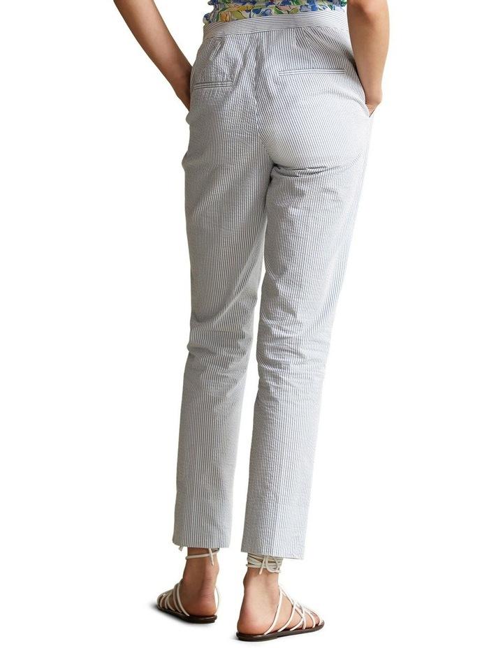 Cotton Seersucker Pant image 2