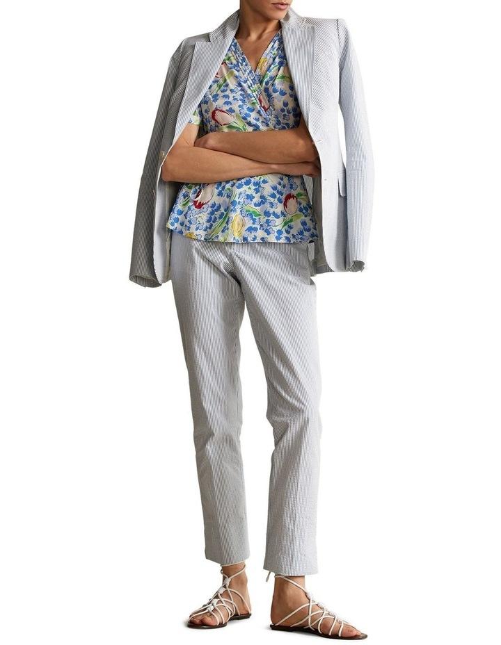 Cotton Seersucker Pant image 3