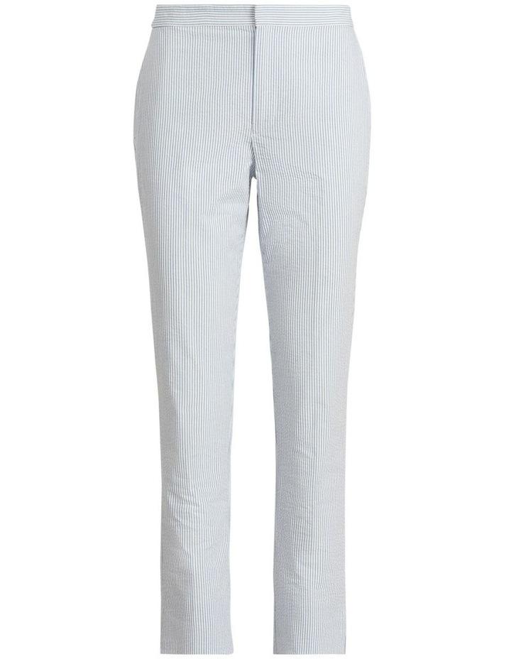 Cotton Seersucker Pant image 4